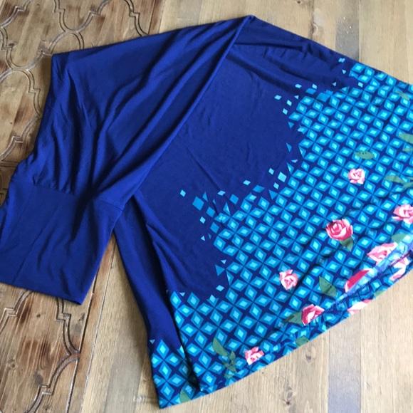 LuLaRoe Dresses & Skirts - Gorgeous maxi skirt